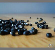 Black gram by Priyanka Nayak
