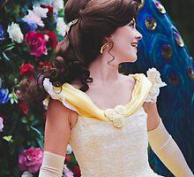 Belle by Joshua Poon