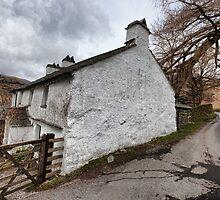Bleatarn House by hagulstad