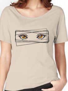eye-catcher Women's Relaxed Fit T-Shirt
