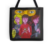 Teenage Witches Tote Bag
