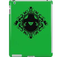 Wicked iPad Case/Skin