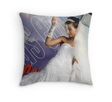 Selma Throw Pillow