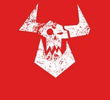 Ork Glyph White Unisex T-Shirt