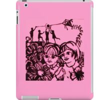 Beautiful Place in the Country Print iPad Case/Skin