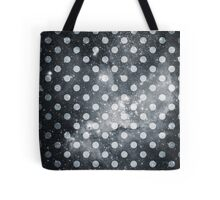 Polka Dot Universe Tote Bag