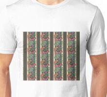 Harvest Pattern Unisex T-Shirt