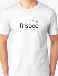 Frisbee: Magic in the Sky - T-Shirt T-Shirt