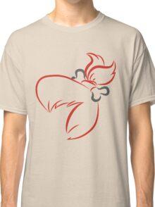 The Flintstones - Pebbles Classic T-Shirt
