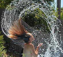 Splash by ShootinMickey