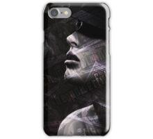Mafia iPhone Case/Skin