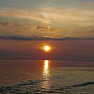Sunset by Christina Martin
