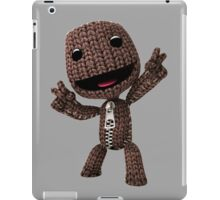 LBP Sackboy iPad Case/Skin
