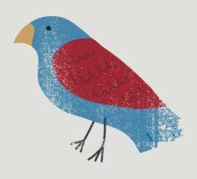 Birdie by Tegan  Crocker