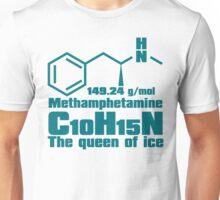 Methamphetamine Unisex T-Shirt