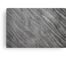 Concrete Blonde Canvas Print