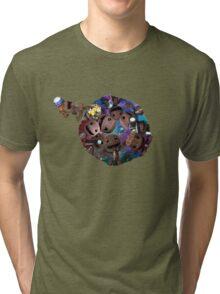 LBP Sackboys Tri-blend T-Shirt