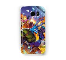 Salty Roos - Independence Day Invasion Samsung Galaxy Case/Skin