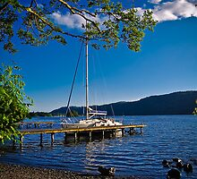 Lake Windermere by photographymax