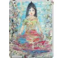 LITTLE UNICORN GIRL iPad Case/Skin