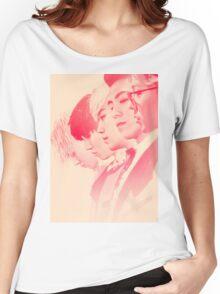 BIGBANG IF YOU Women's Relaxed Fit T-Shirt
