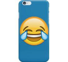 Laughing Emoji iPhone Case/Skin