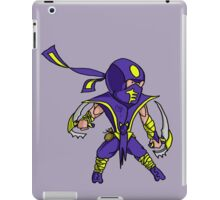 Magic vs. Zombies: The Rogue iPad Case/Skin