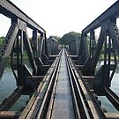 Bridge on the River Kwai by Watertoy
