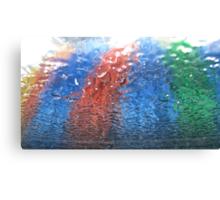 Car Wash 4 Canvas Print