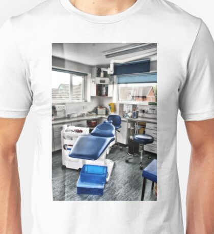 Dentist Chair Unisex T-Shirt