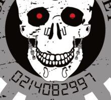 Skynet Termination Company Sticker