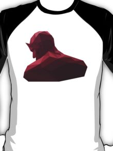 daredevil low poly T-Shirt