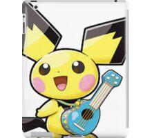 Pokemon - Pichu iPad Case/Skin