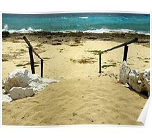 Unspoiled Beach ~ Part Three Poster