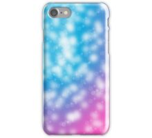 Modern and colorful abstract background  iPhone Case/Skin