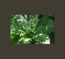 Bracken Ferns in Dappled Sun Unisex T-Shirt