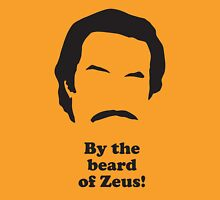 Ron Burgundy - By the beard of Zues! Unisex T-Shirt