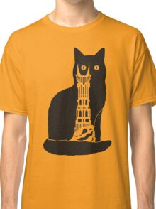 Eye of Cat or Sauron Classic T-Shirt