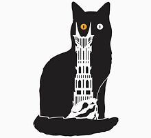 Eye of Cat or Sauron T-Shirt