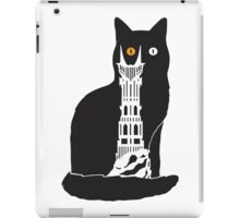 Eye of Cat or Sauron iPad Case/Skin