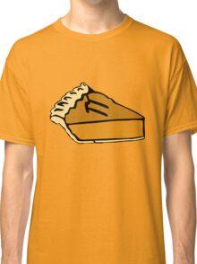 Pumpkin pi day Classic T-Shirt