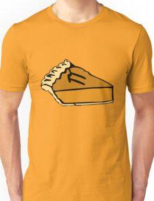 Pumpkin pi day Unisex T-Shirt