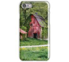 Deserted iPhone Case/Skin
