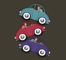 CARS by Cherie Balowski
