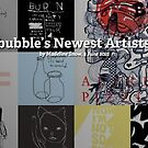 Welcome Redbubble's Newest Artists-In-Residence by Redbubble Community  Team