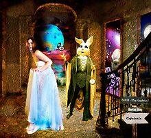 Alice's Surprise by Nadya Johnson