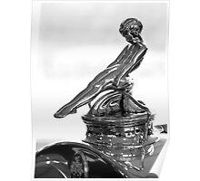 1931 Packard Deluxe Eight Sport Phaeton Poster