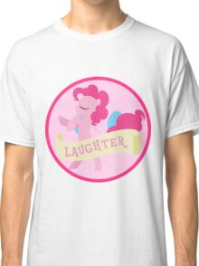 Elements of Harmony - Laughter Classic T-Shirt
