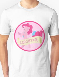 Elements of Harmony - Laughter T-Shirt