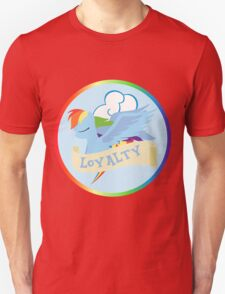Elements of Harmony - Loyalty Unisex T-Shirt